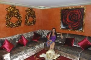 VIP Model Celine Meernixe sucht Business-Reisesponsor  - Bild7