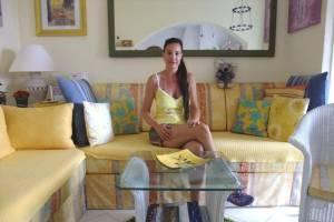 VIP Model Celine Meernixe sucht Business-Reisesponsor  - Bild1