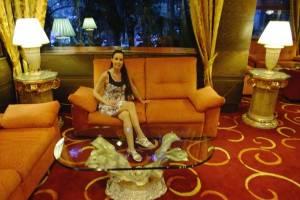 VIP Model Celine Meernixe sucht Business-Reisesponsor  - Bild6