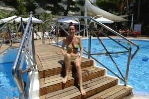 VIP Model Celine Meernixe sucht Business-Reisesponsor  - Bild9
