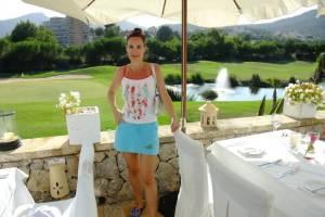VIP Model Celine Meernixe sucht Business-Reisesponsor  - Bild2