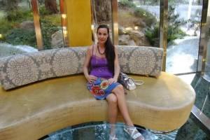 VIP Model Celine Meernixe sucht Business-Reisesponsor  - Bild4