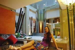 VIP Model Celine Meernixe sucht Business-Reisesponsor  - Bild8