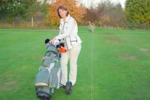 Golfpartner(in) für gem. Golfurlaube gesucht - Bild1