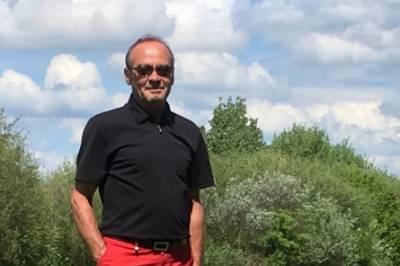 Golfpartner / in für gem. Golfurlaub,   - Bild1
