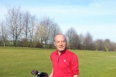 Golfpartner / in für gem. Golfurlaub,   - Bild2