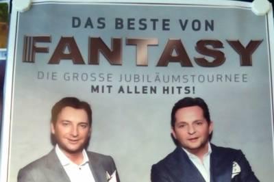Fantasy Konzert Oberhausen 22.3 2019 - Bild1