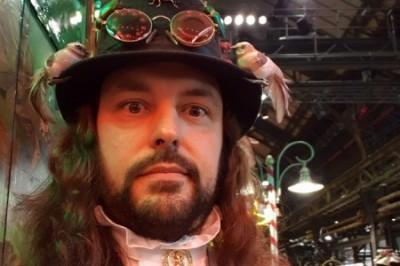 Steampunk-Events im In- und Ausland - Bild1