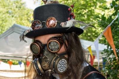 Steampunk-Events im In- und Ausland - Bild3