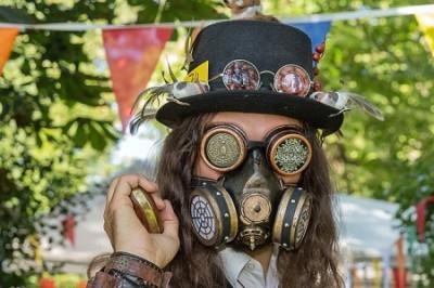 Steampunk-Events im In- und Ausland - Bild2