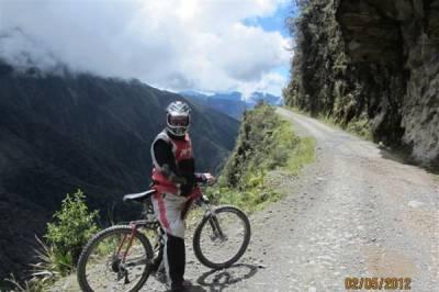 Nette weibliche Begleitung für Radtouren,Camping,Trekking gesucht - Bild2