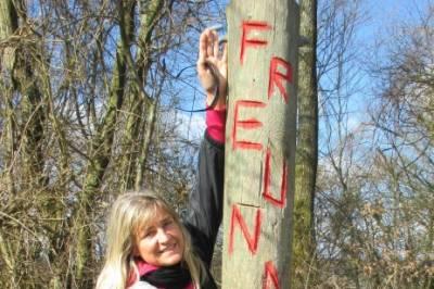 Wanderfreund für deutschen Jakobsweg gesucht - von Remagen bis Trier - etappenweise den Eifelcamino und Moselcamino gehen - Bild1
