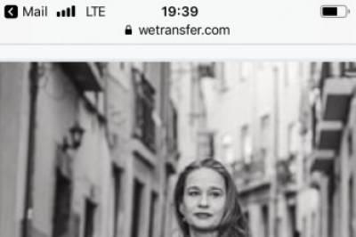 Neue Freundin in Frankfurt oder FB gesucht - Bild