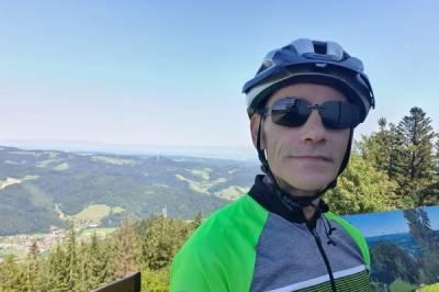 suche Freizeit Partner für gemeinsame Radtouren - Bild