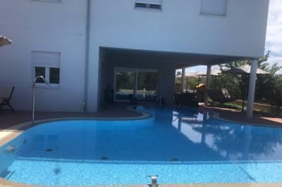 Mental Diving - Zufrieden im Hier und Jetzt - Training in einer Top-Villa am Meer in Sucosan, Kroatien - Bild7