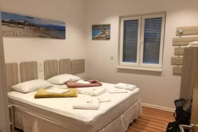 Mental Diving - Zufrieden im Hier und Jetzt - Training in einer Top-Villa am Meer in Sucosan, Kroatien - Bild4