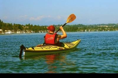 Outdoorpartnerin für aktive Hobbys gesucht :) - Bild